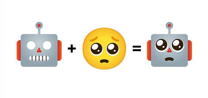 Keren Nih... Google Board Kini Bisa Kawinkan Dua Emoji Jadi Satu