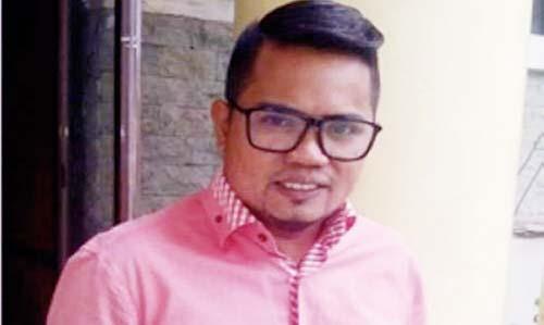 Paripurna DPRD Riau Sering Tak Kuorum