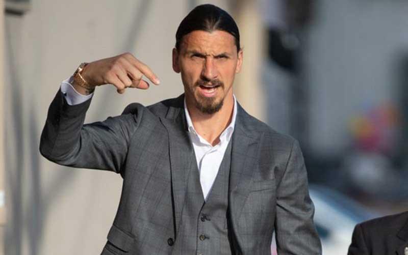 Kalau Lolos Fase Knockout, Zlatan Ibrahimovic Bisa Pilih Napoli
