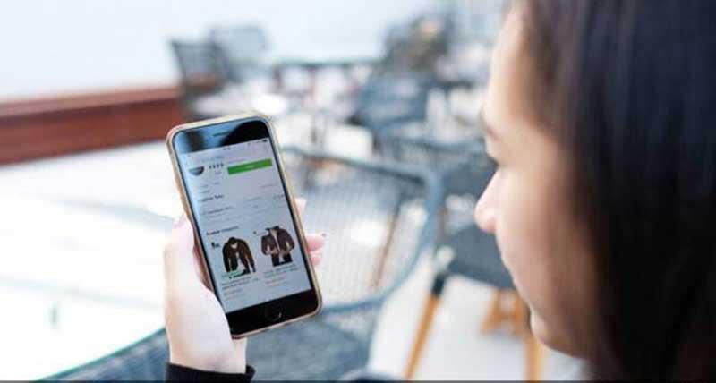 Kaum Perempuan Paling Mendominasi sebagai Pengguna e-Commerce