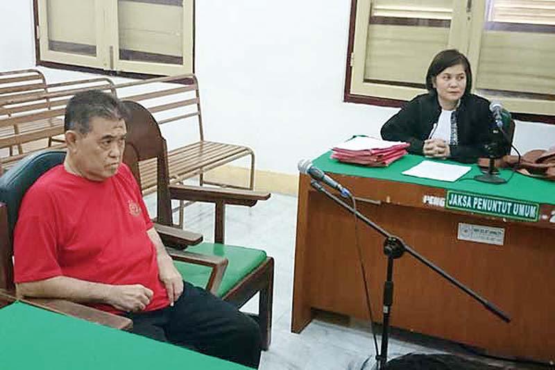 Tipu Korban Rp550 Juta, Eks Direktur Dituntut 2 Tahun Penjara