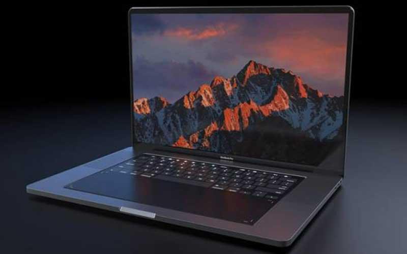 MacBook Pro 16 Inci Bakal Gantikan Model 15 Inci