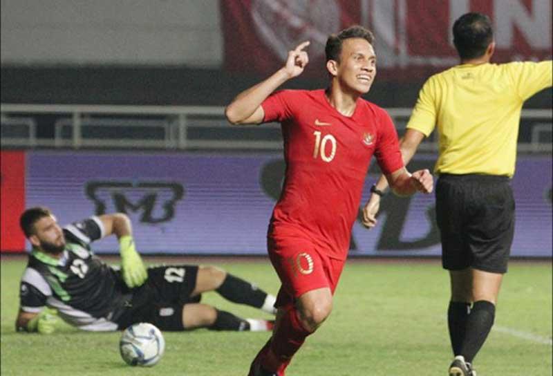 Tim Sepak Bola Vamos Indonesia Bakal Jajal Kekuatan Klub-Klub Besar Eropa