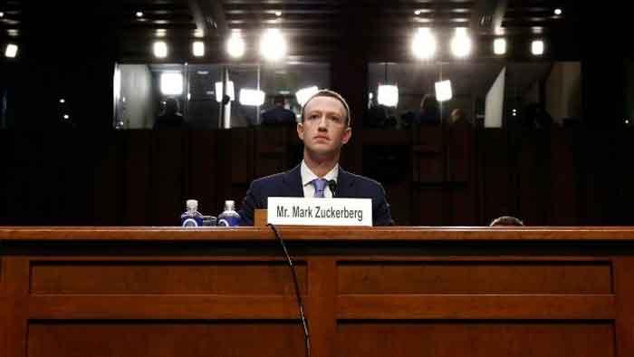 Tolak Penutupan, Golkar Samakan Kasus Facebook dengan Ojek Online
