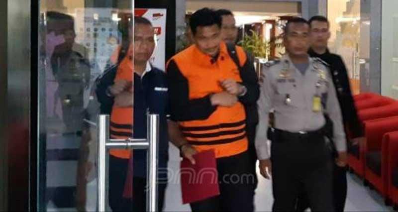 Jaksa KPK Tuntut Politikus Golkar Bowo Sidik Pangarso Tujuh Tahun Penjara