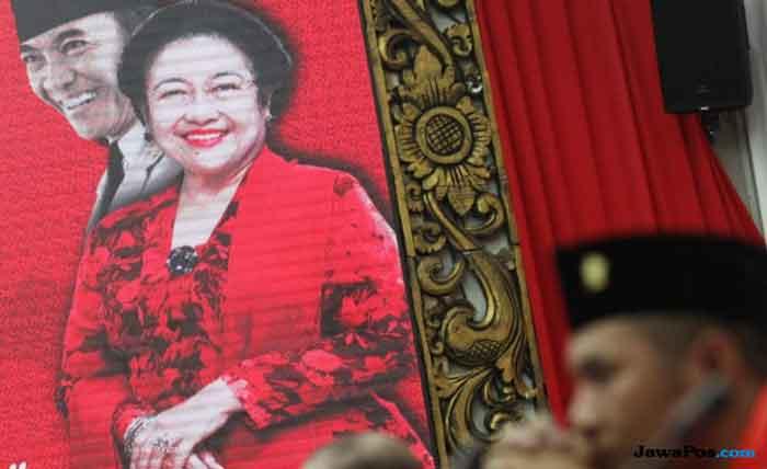 Soal Gaji Mega di BPIP, Gerindra: Bisa Jadi Disengaja Pemerintah untuk...
