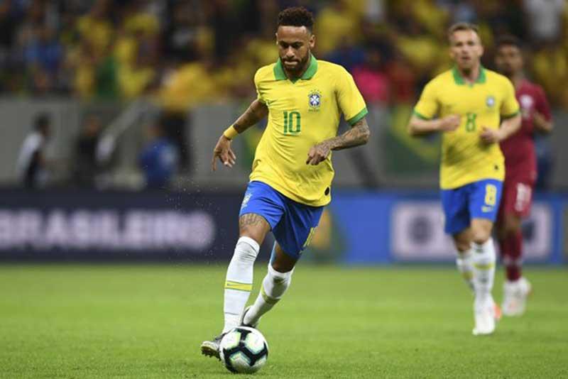 Brasil vs Kolombia: Momentum Neymar untuk Bangkit