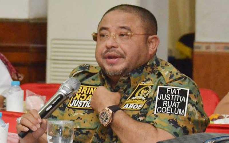 Pemerintah Diminta Serius Tuntaskan Rusuh Wamena