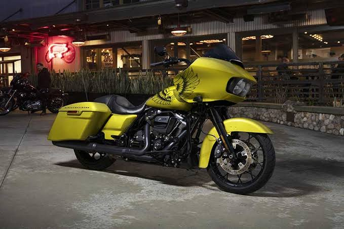 HD Road Glide Special Punya Warna Baru yang Lebih ''Norak''