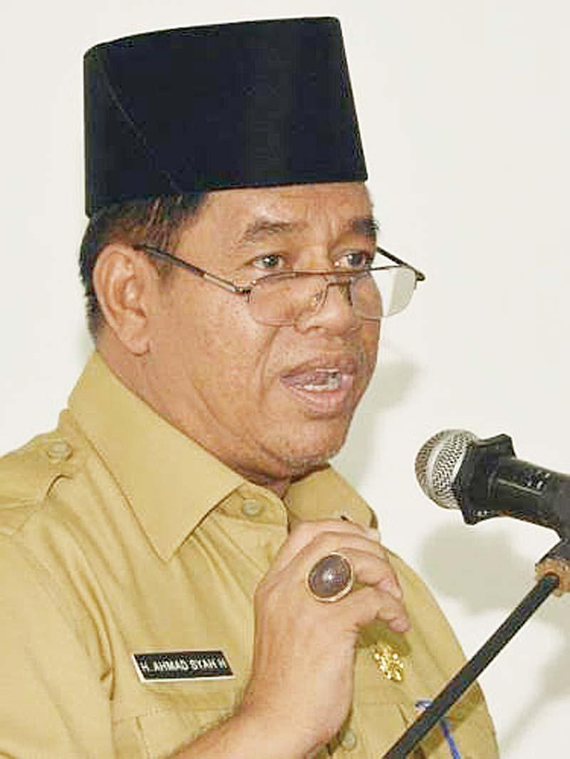 Petani Riau Diimbau Buat Kelompok