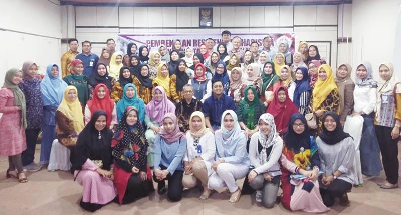 Mahasiswa Magister Kesmas STIKes Hang Tuah Ikuti Pembekalan Residensi