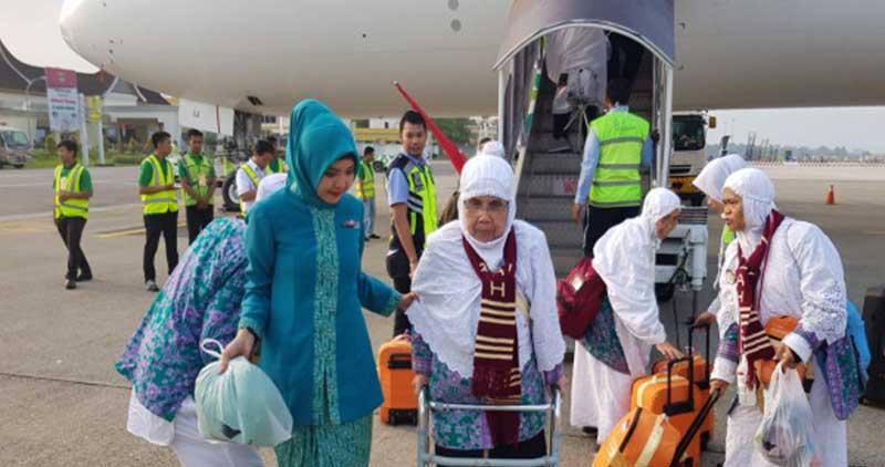 Pemerintah dan DPR Masih Bahas Soal Kenaikan Biaya Haji