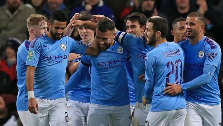 Dipermalukan City 1-3, MU Catat Rekor Buruk
