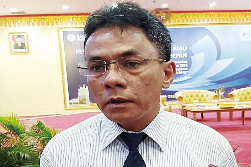 Cabai Merah Sumbang InflasiTerbesar Riau