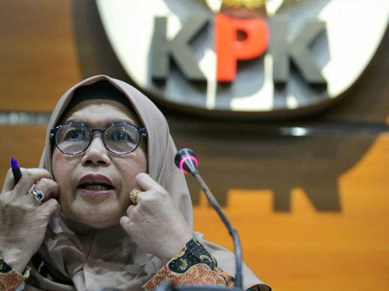 DPR Dukung Pemerintah dan KPK Berantas Penambangan Ilegal di Daerah