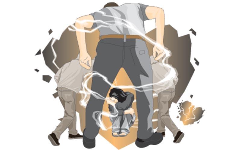 Kasus Pencabulan Remaja 16 Tahun