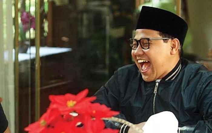Wujudkan JOIN, Ketum PKB Optimistis Akan Dampingi Jokowi