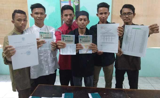 91 Penerima Beasiswa LN asal Riau Terancam Gagal Berangkat