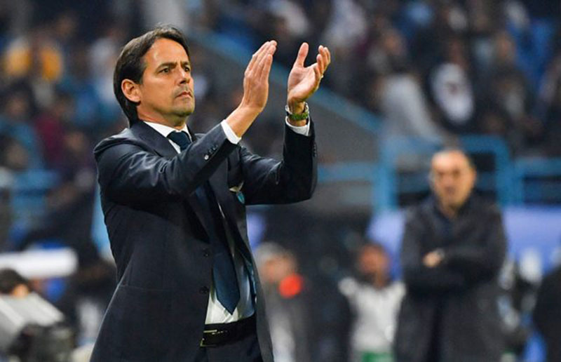 Simone dan Filippo Inzaghi Mengulang Kisah Dua Dekade Silam