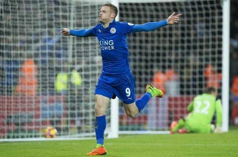 Leicester City Jadi Runner-up Tempel Liverpool