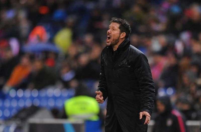 Real Madrid vs Atletico Madrid: Perlawanan Terhadap Dominasi