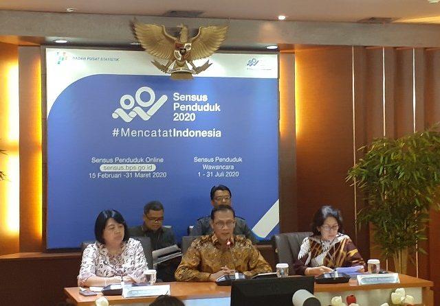 Waduh...Neraca Dagang Indonesia Tekor Lagi Rp11,9 Triliun