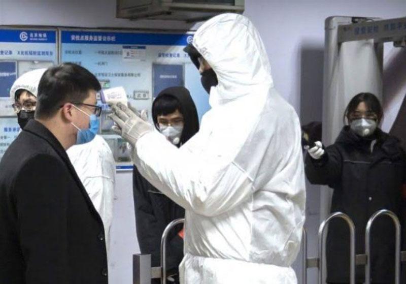 7 Pasien Virus Corona di Singapura Tak Pernah ke Wuhan