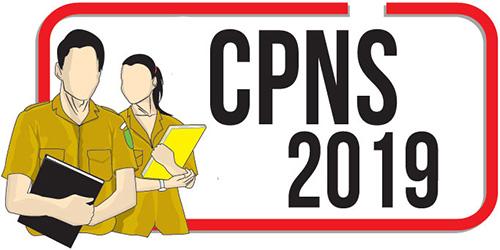 86 Pelamar Mendaftar CPNS