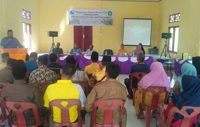 Objek Wisata Rupat, Perlu Komunikasi dan Inovasi