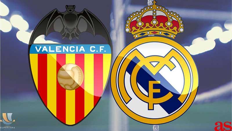 Valencia Vs Real Madrid, Barcelona Ketemu Atletico