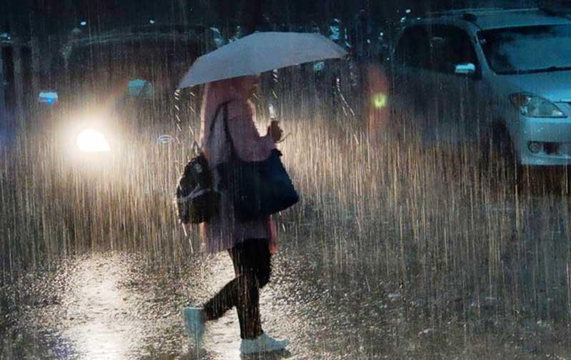 Siklon Tropis Claudia, Potensi Hujan Lebat dan Angin Kencang