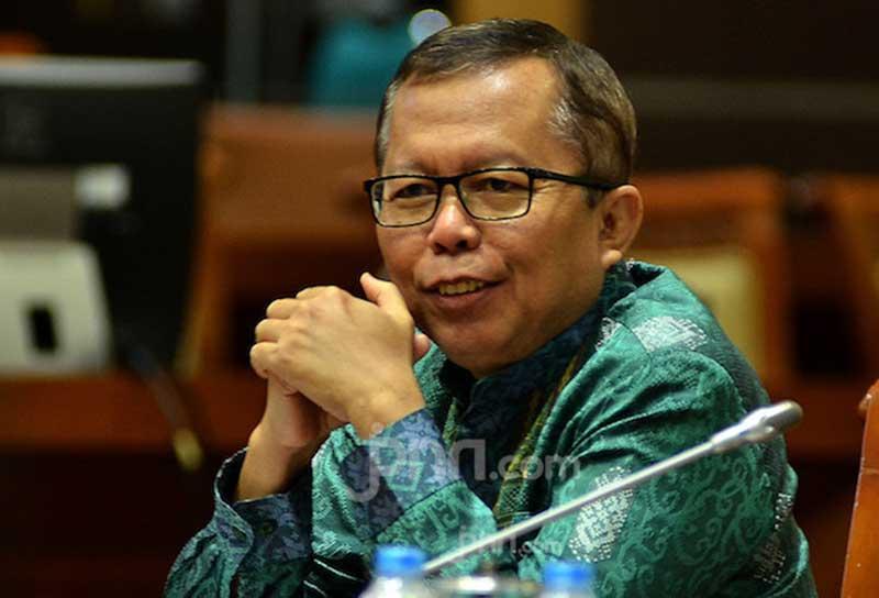 DPR Bantah Mempersulit KPK