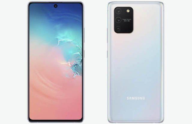 Galaxy S10 Lite Resmi Hadir di Indonesia, Segini Harganya