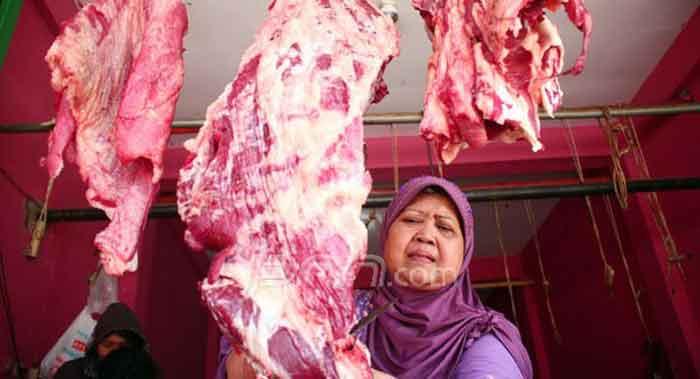 Mendag Sarankan Dua Pilihan Daging Sapi Ini untuk Masyarakat