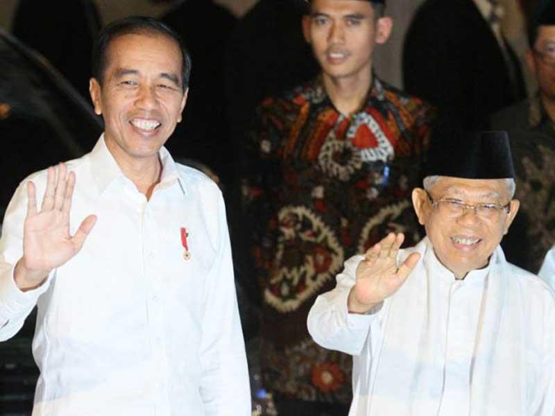 Kasus HAM Berat Mangkrak, Jokowi-Ma'ruf Diminta Prioritas Selesaikan