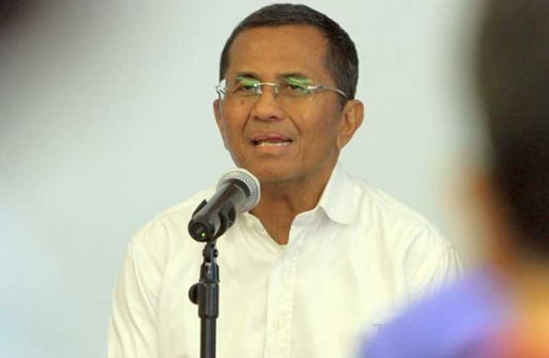Kasasi Ditolak, Dahlan Iskan Divonis Bebas MA
