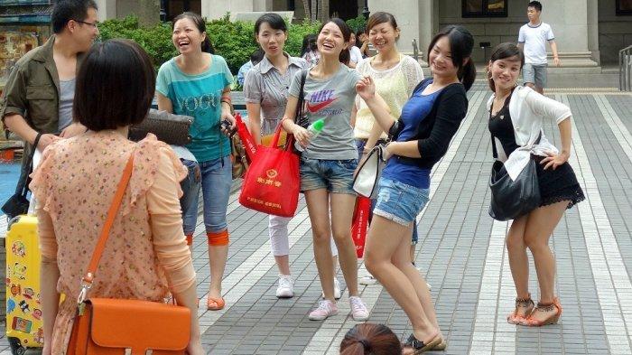 Pariwisata Sektor Pertama Terpukul Akibat Virus Corona