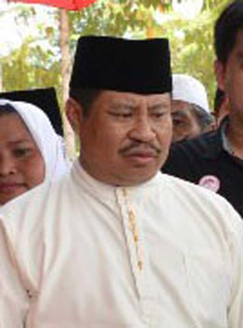 Amril Mukminin Mangkir, KPK Jadwalkan Ulang