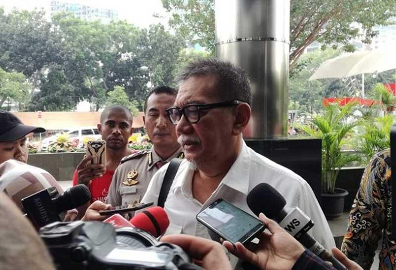 Diperiksa Penyidik KPK, Deddy Mizwar Blak-Blakan Soal Izin Meikarta