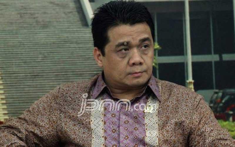Gerindra Ogah Campur Tangan