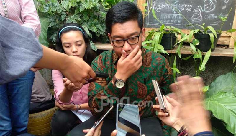 ICW: Selain Berpihak ke Kartel, Jokowi Juga Tidak Paham Pemberantasan Korupsi