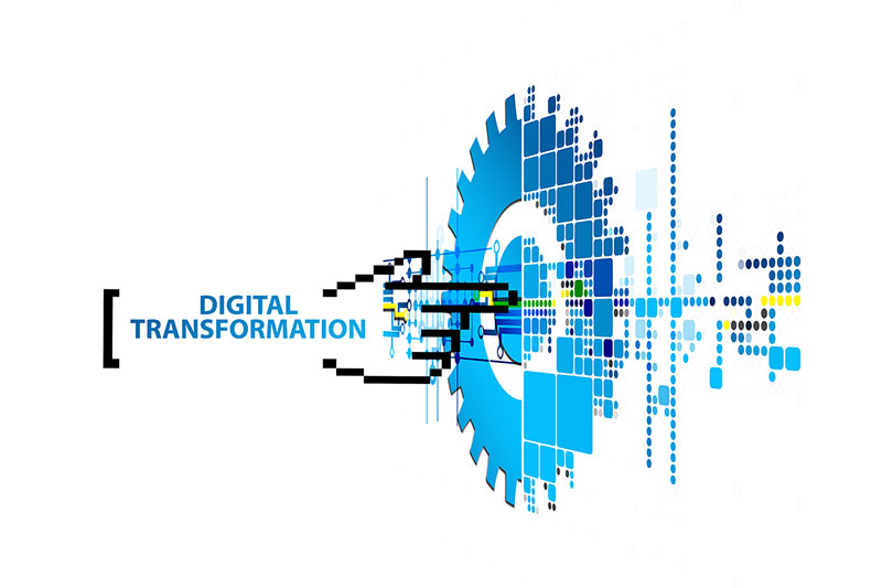 Singapura Bantu Ciptakan Jembatan Digital