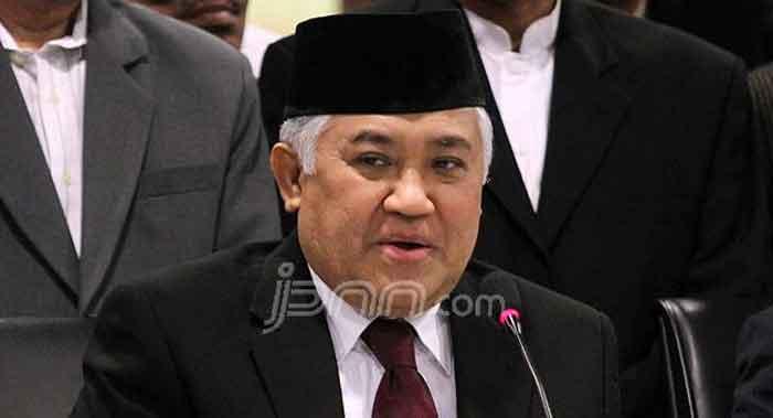 Muhammadiyah Disarankan Ikut Uji Materi Perppu Ormas ke MK