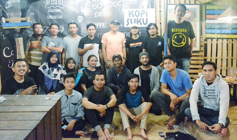 Melihat Indonesia dari Sabu Raijua