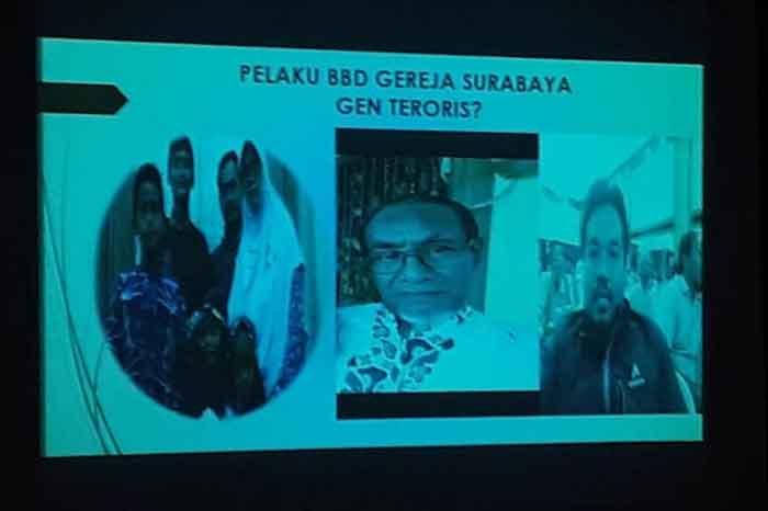 Jaringan Dita Oepriyadi, Peneror yang Miliki Darah Teroris Bom Bali