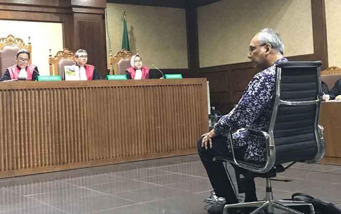 Ternyata, Dokter Bimanesh Sudah Siapkan Tim untuk Tangani Novanto