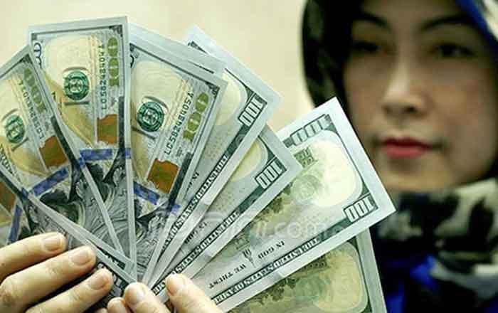 Presiden Bersyukur Kondisi Rupiah Lebih Baik ketimbang Mata Uang Negara Lain