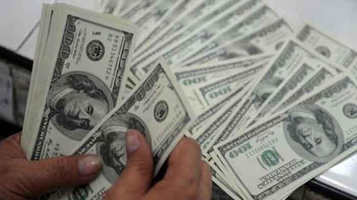 Rupiah Tembus Rp14.400 per Dolar AS akibat Konflik Perang Dagang