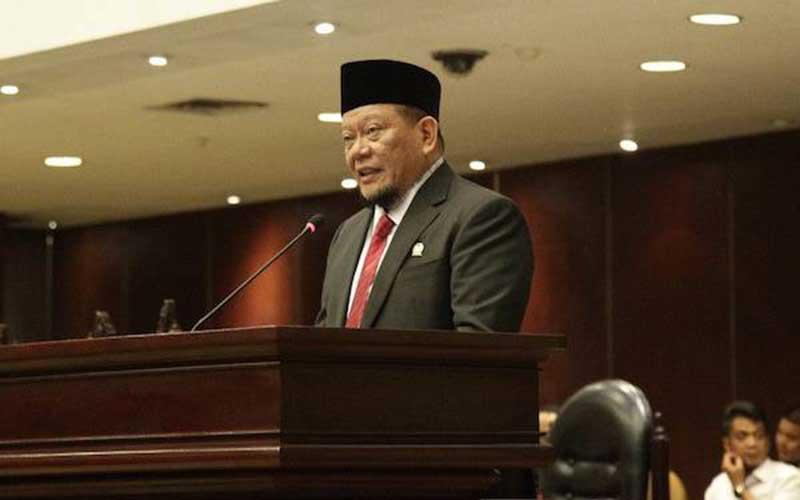 Hanya Sepertiga Petahana DPD yang Lolos ke Periode 2019-2024