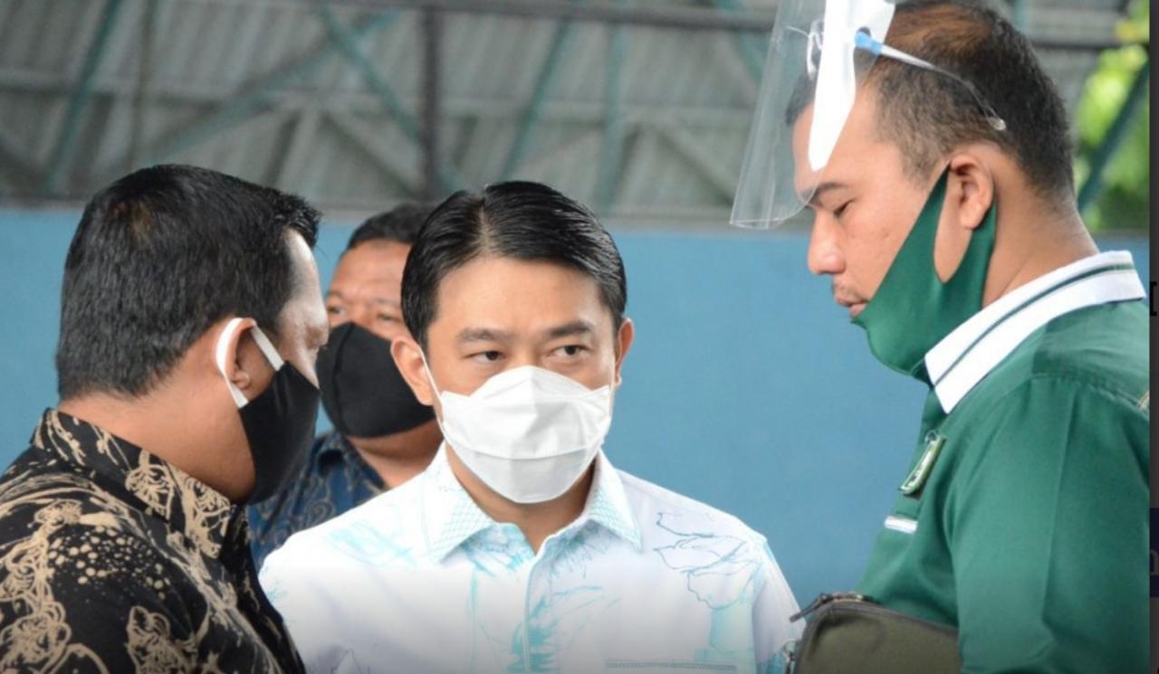 Sudah 6 Anggota Positif Covid-19, DPRD Riau Hentikan Kegiatan Sementara